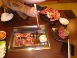 気合注入焼肉 (3)