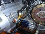 1号機用特注油圧計ホース (4)