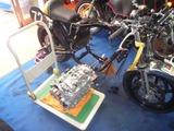 CPレーサーVr3エンジン搭載 (1)