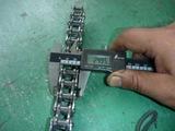 2号機ドライブチェーン交換 (6)