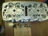 K4エンジン分解整備 (3)