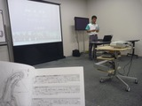SMSC入会講習 (2)