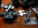 CB400国内398cc25号機用キャブレター組み立て (4)