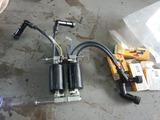 CB400F国内408cc用CP20号機用IGCコイル組み立て (2)