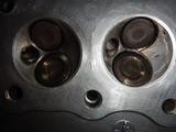闇を抱えたエンジン再生計画下拵え (8)