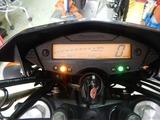 災害時用バイク購入カワサキDトラ210816 (2)