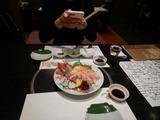 姫と指し呑み合同ツーリング前夜祭 (1)