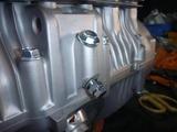 レーサーエンジン腰上組立て (5)