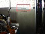 1号機LEDヘッドランプ光軸調整 (3)