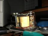電気の実験 (6)