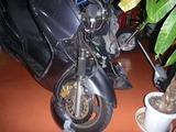 バイク事故の瞬間 (2)