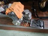 CP1号機エンジンをベホリR Tエンジンに (1)