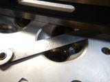 京都K様398エンジンシリンダーヘッド測定(1)