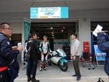 鈴鹿サーキットJ-GP3レース観戦 (9)
