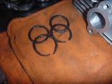 160311の残業レーサーエンジン分解洗浄 (7)