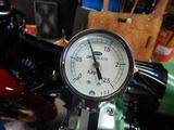 14号機実圧縮圧力測定 (1)