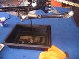 1号レーサーエンジン復旧完了 (2)