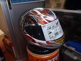 20130309ニューヘルメット