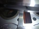 CPレーサー2号機用シリンダーとヘッド計測 (2)