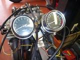 398エンジン火入れ121215 (8)