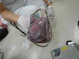 第三回瀉血計1200cc (4)