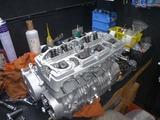 銀ちゃんレーサー用エンジン組立てその2 (2)