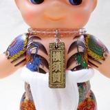 でかい刺青キューピー (1)