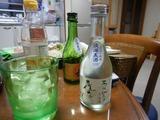 滋賀の地酒シリーズと対戦開始一日目 (3)