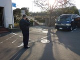 あおり運転者の告発へ (4)