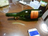 スパークリングワインサンライズと対戦 (2)