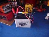 CP営業車バッテリー交換 (3)
