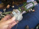 GR50エンジン復活 (2)
