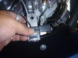 RS・ベー号ラップ計センサーステー (2)