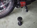 名古屋AK号車検整備と部品交換 (7)