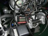 油温計とETC