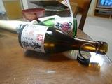 金沢地酒呑み比べ第二ラウンド (4)