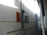 電気工事 (4)
