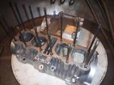 398エンジンフルウエットブラストアッパーケース (4)