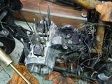 1号機エンジン分解190512 (3)