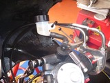 CP1号レーサーブレーキマスタータンク変更 (2)