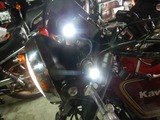 Z1000Mk�メーターバックライトLED化 (3)