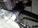 ZRX400セルモーターOH組立て (3)