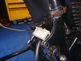 1号機ACGサブハーネスカプラー交換 (3)