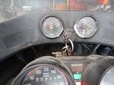 BMW R100RSエンジン始動チェック (1)