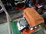 ブログNG車両エンジン搭載 (2)