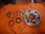 まっきーレーサー用エンジンVer2ちょこっと組立て (3)
