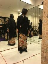 衣装合わせ (1)