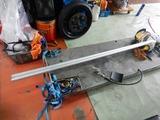 1号機ターボ化計画加給気配管入荷 (1)