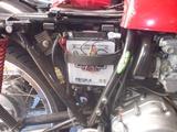 T口号バッテリー充電交換完了 (1)