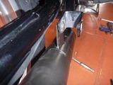 SRマフラー交換と納車 (4)
